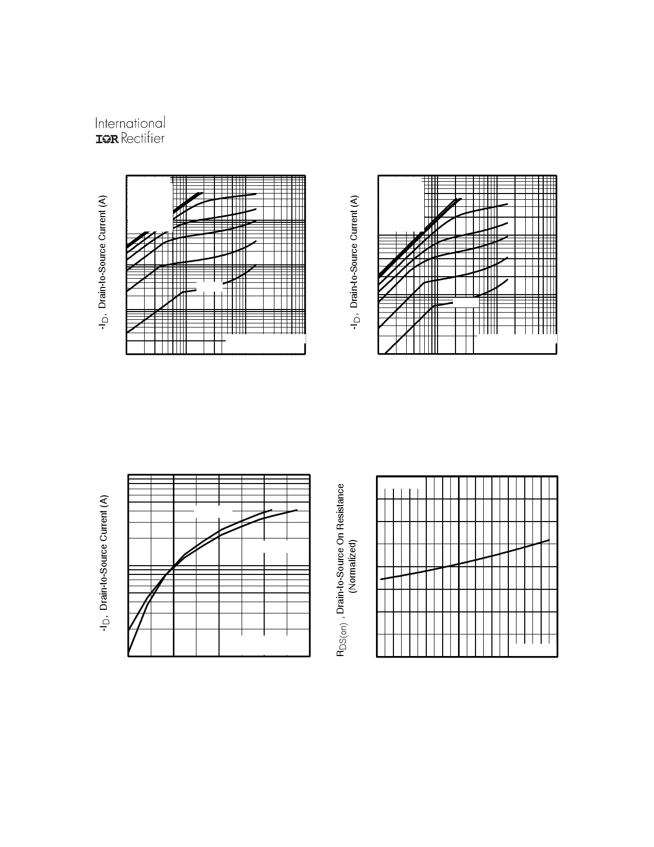 IRF6100 pdf, ピン配列