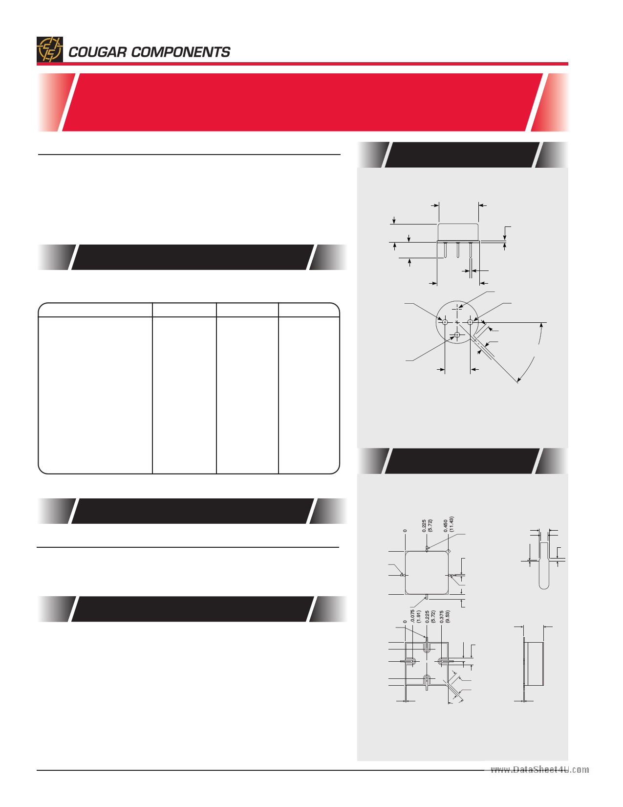 AC1019 دیتاشیت PDF