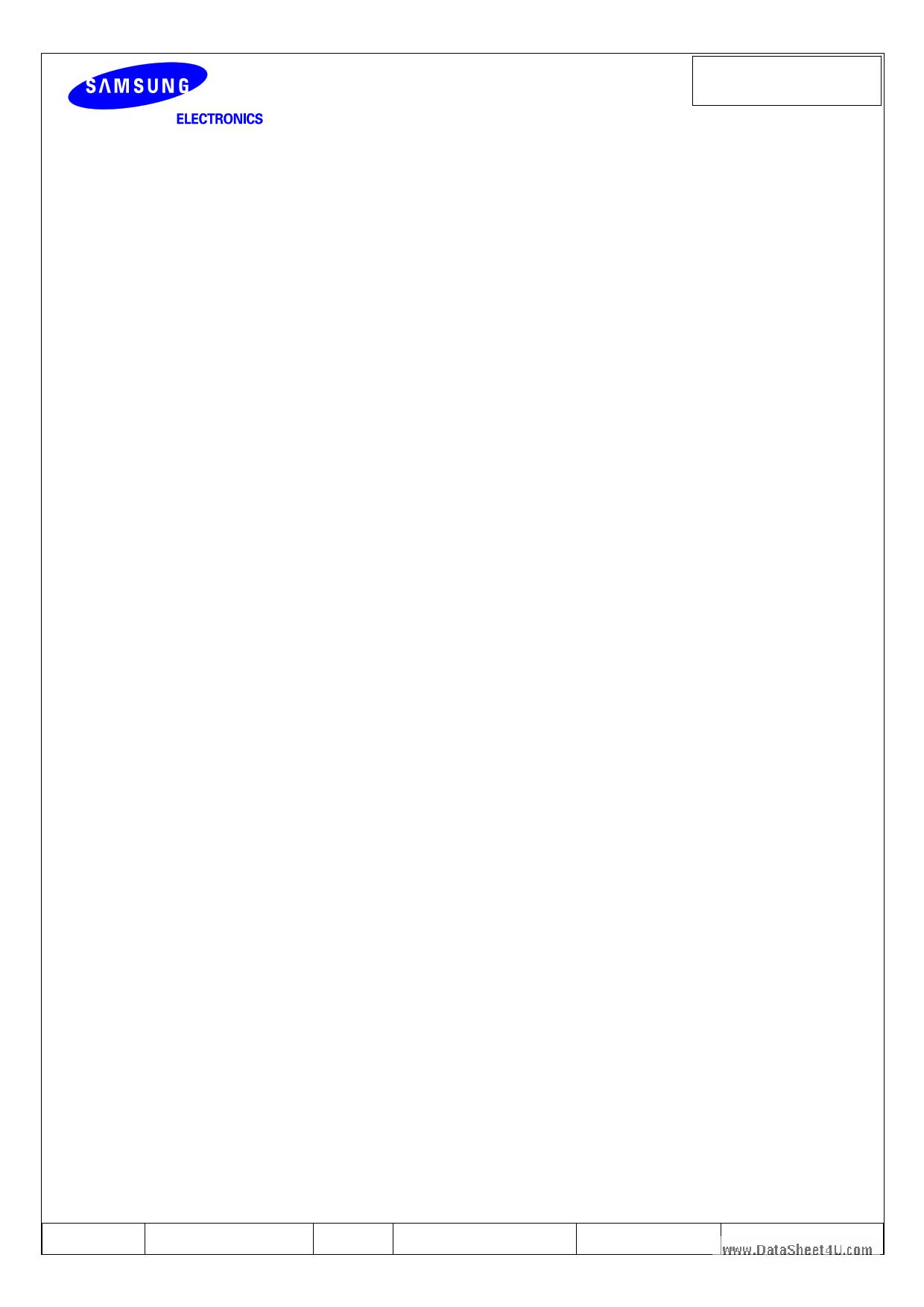 LTE480WV-F01 دیتاشیت PDF