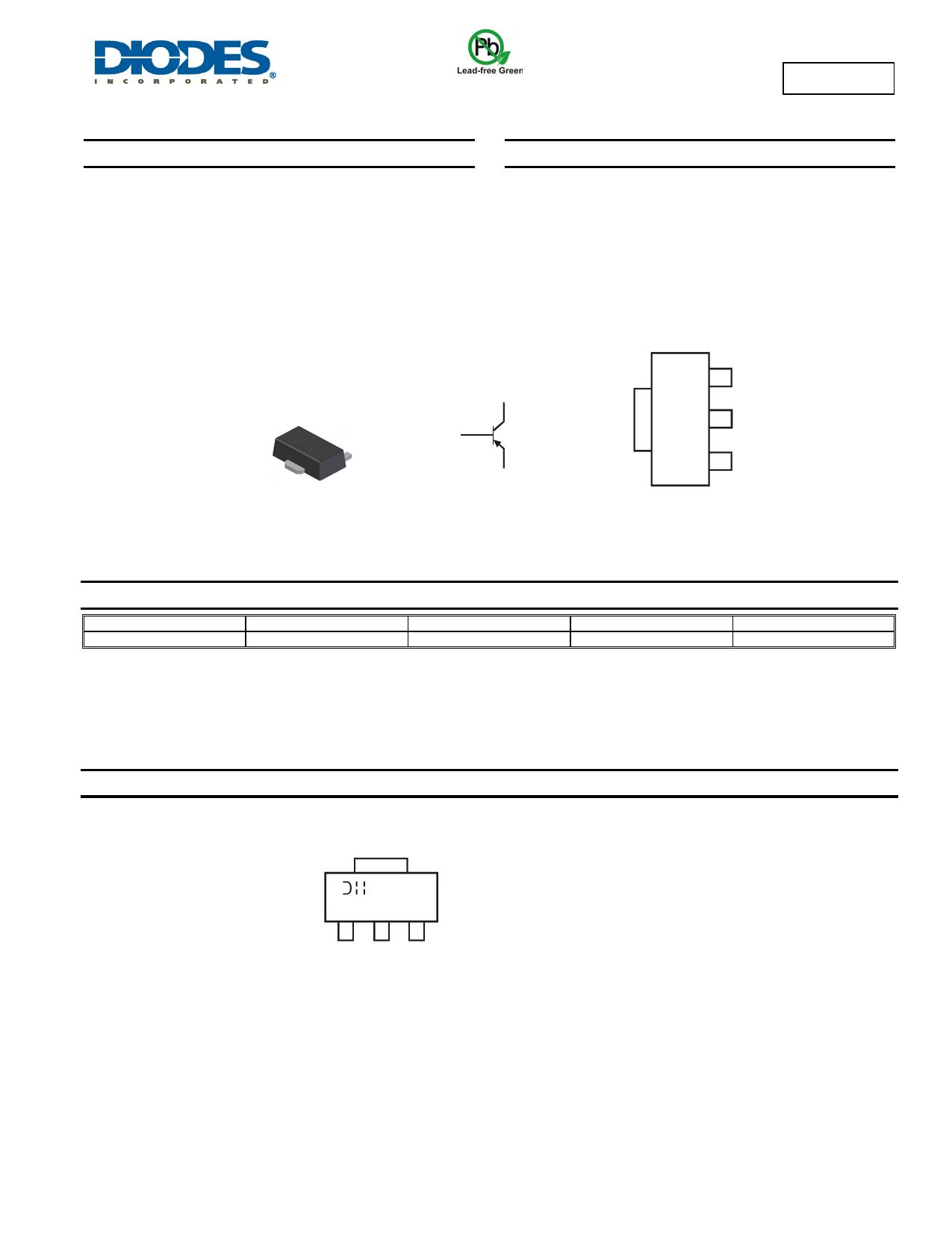 2DB1697 دیتاشیت PDF