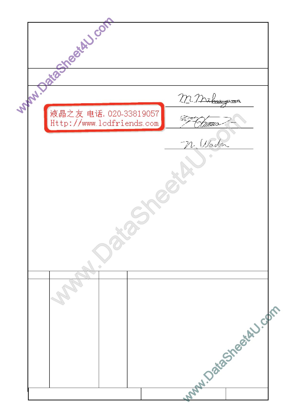 F-51477GNF-LW-AG Даташит, Описание, Даташиты