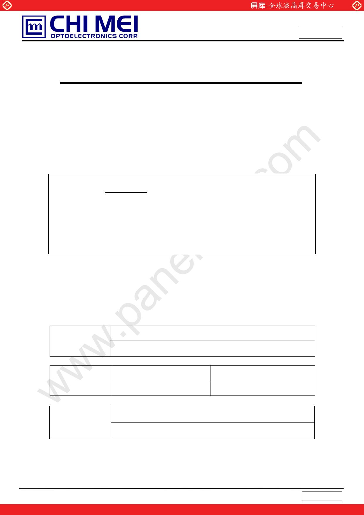 V216B1-C01 datasheet image