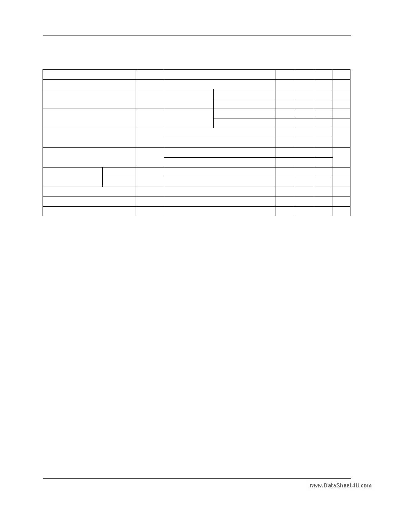 KA79L08A pdf, ピン配列