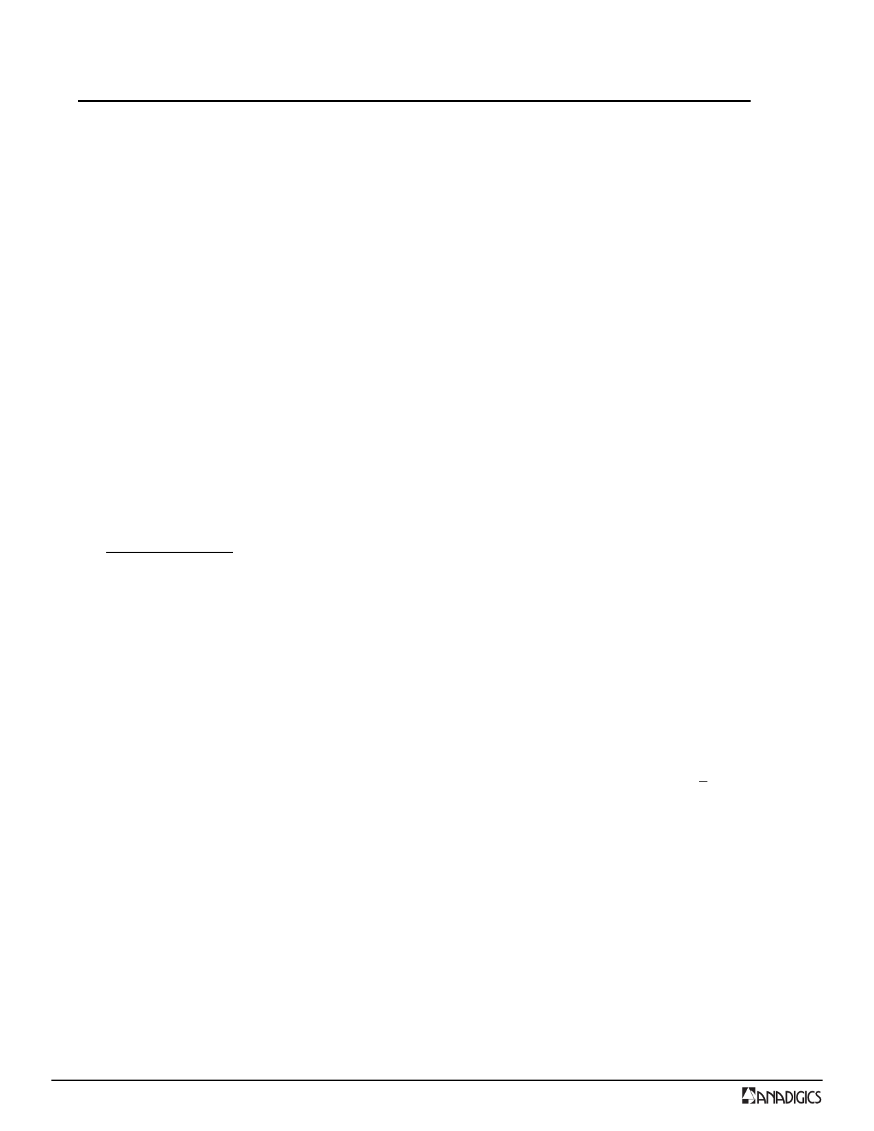 AN-0001 Даташит, Описание, Даташиты