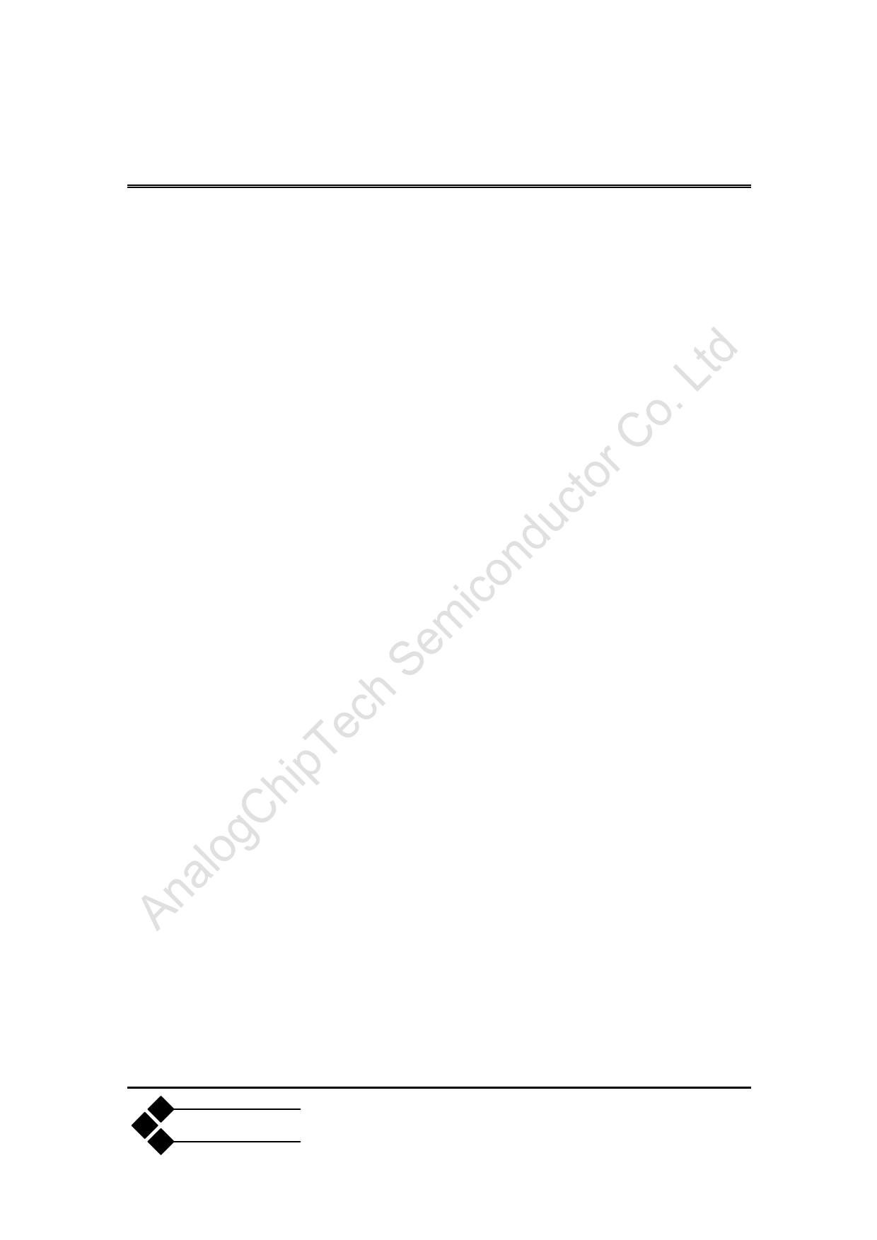AH8815 datasheet