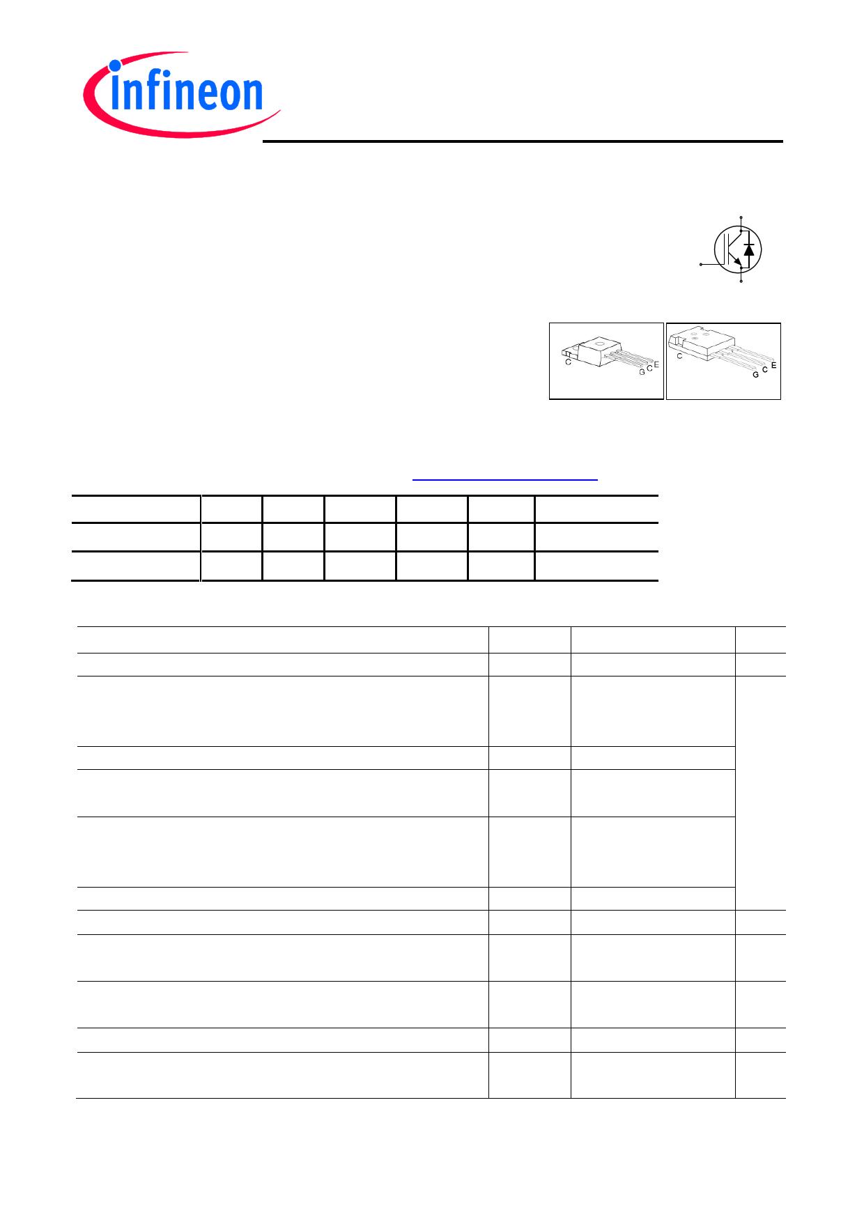 K10N60 دیتاشیت PDF