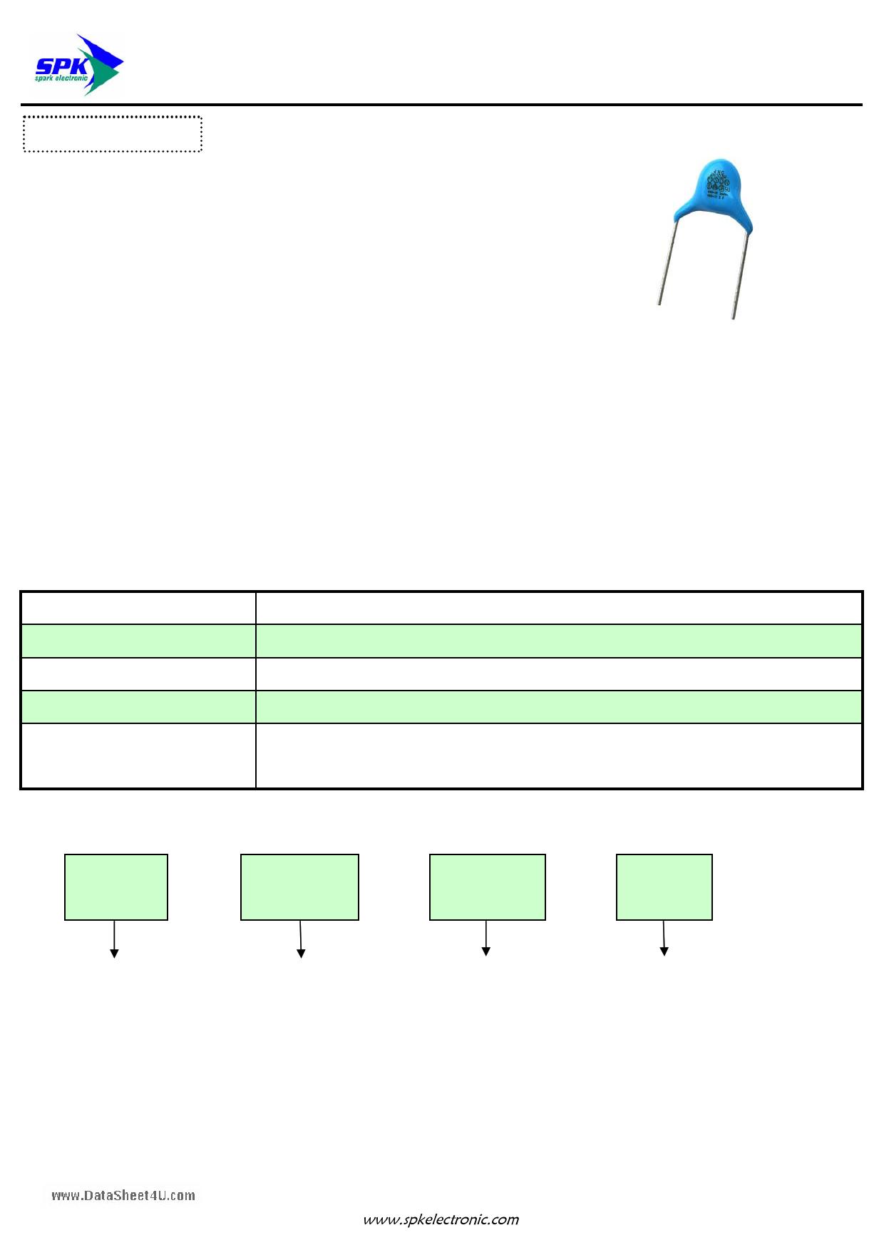 Y1-471M دیتاشیت PDF