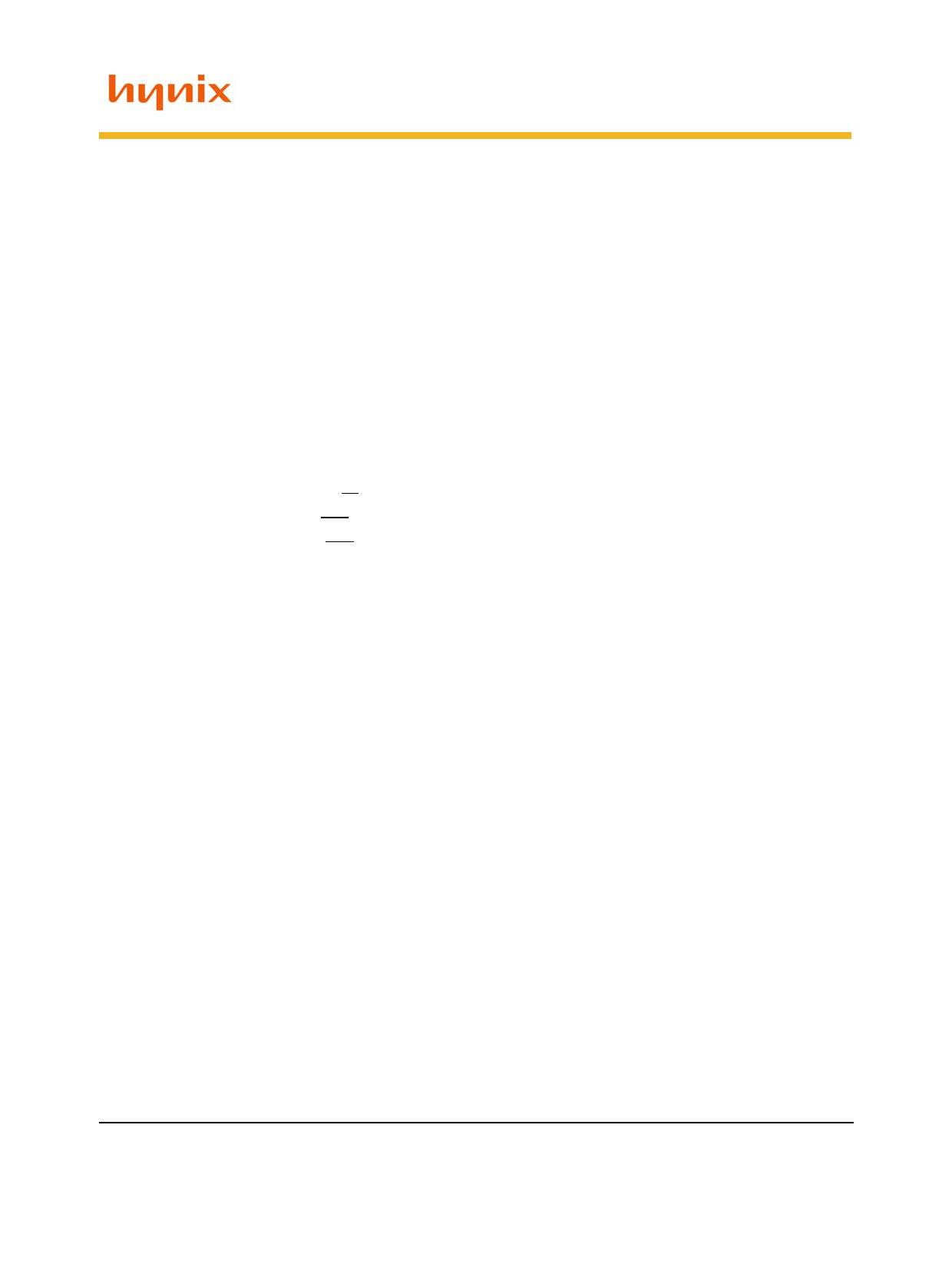 H5TQ4G63MFR-xxJ Даташит, Описание, Даташиты
