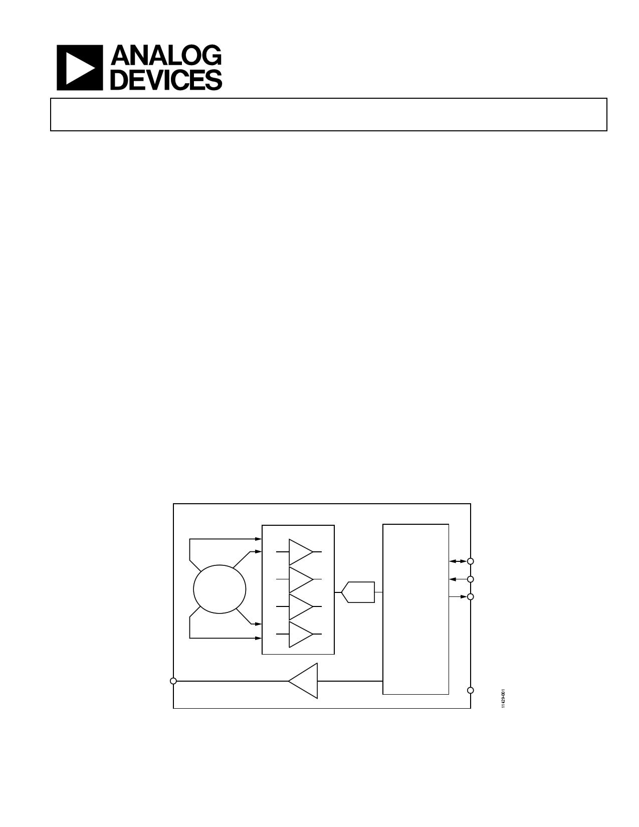 ADUX1020 دیتاشیت PDF