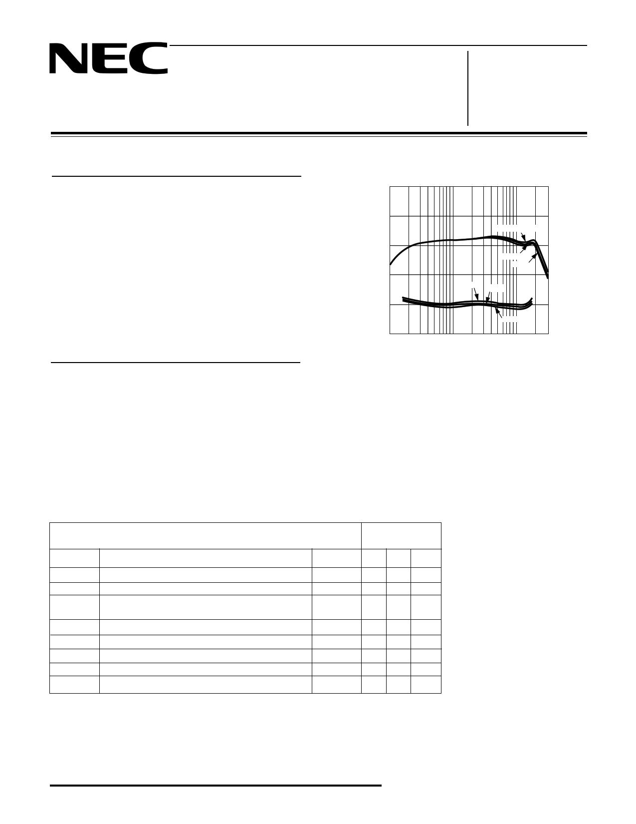 UPC1678G-E1 دیتاشیت PDF