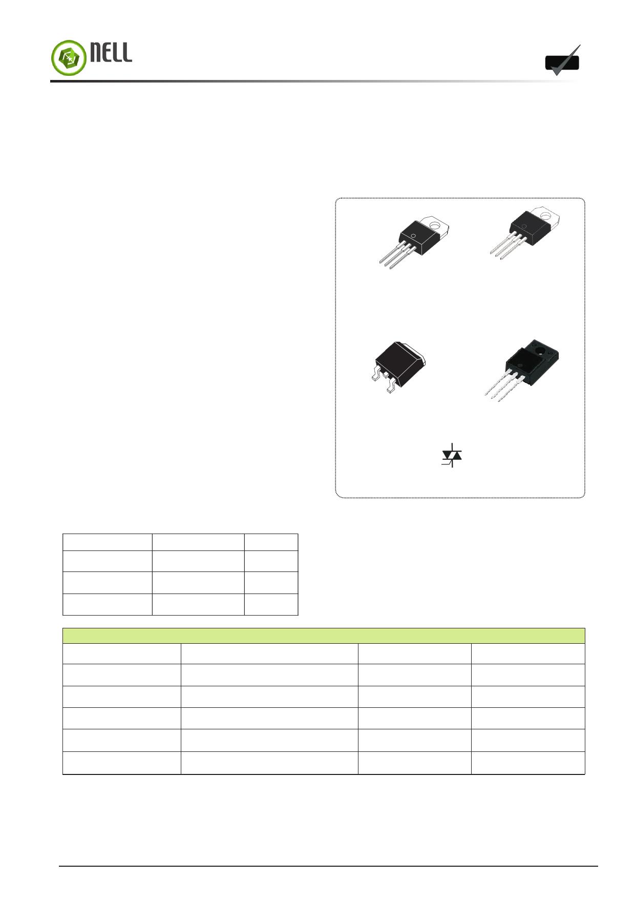 16T Datasheet