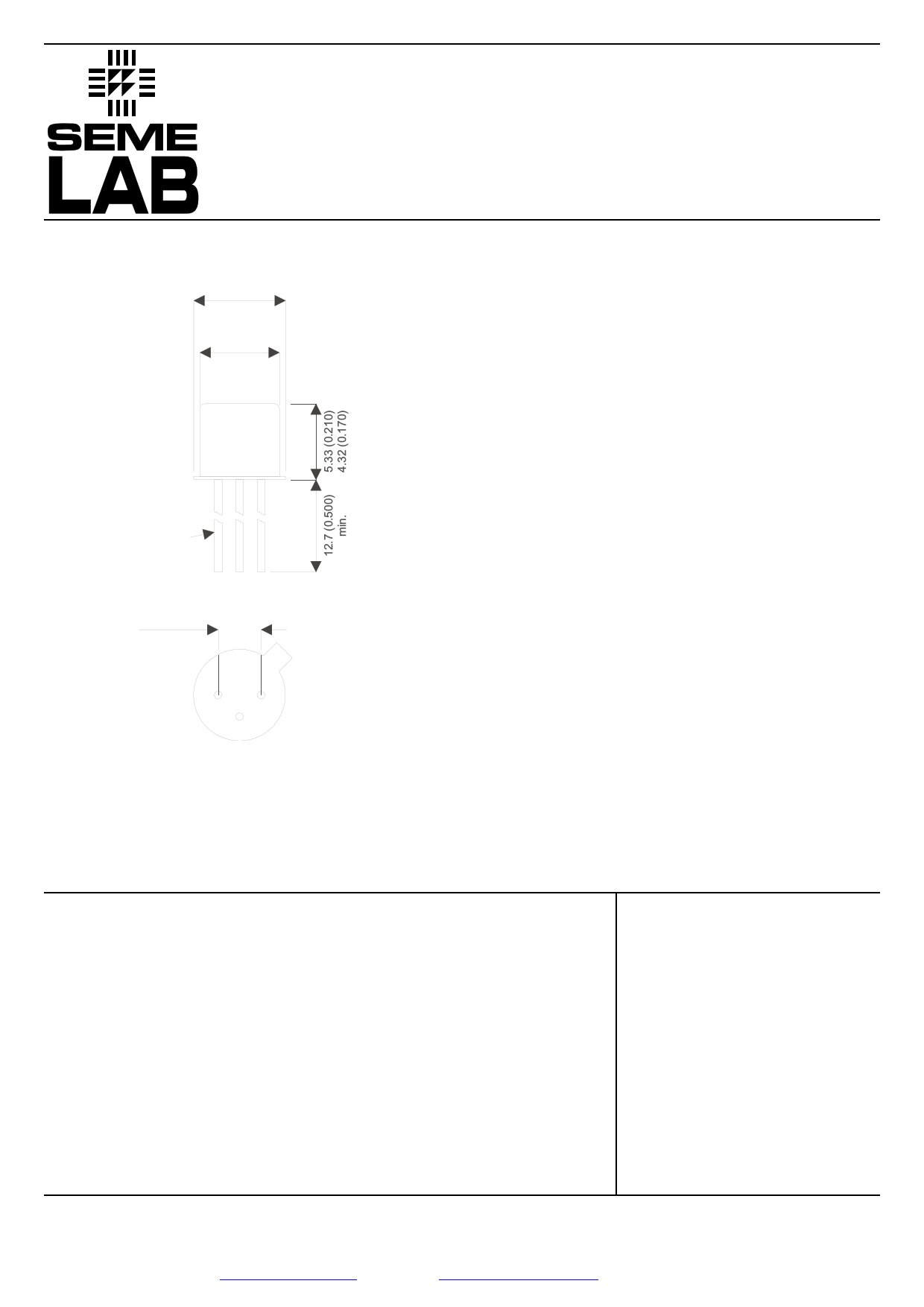 2N2369A1 데이터시트 및 2N2369A1 PDF