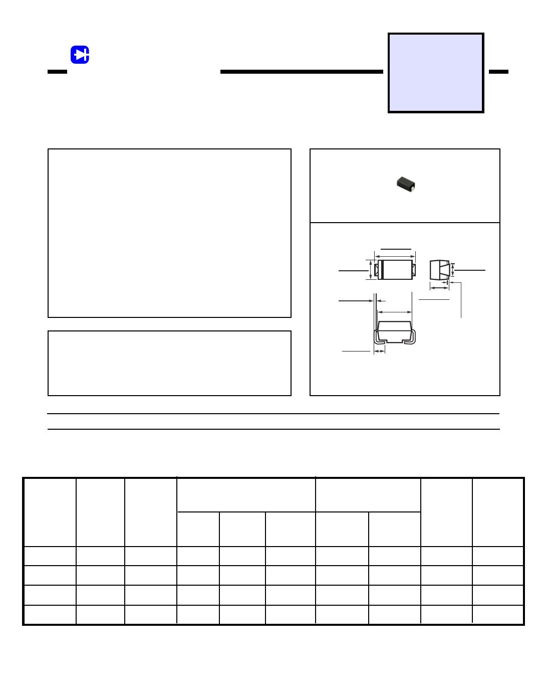 FM4762W دیتاشیت PDF