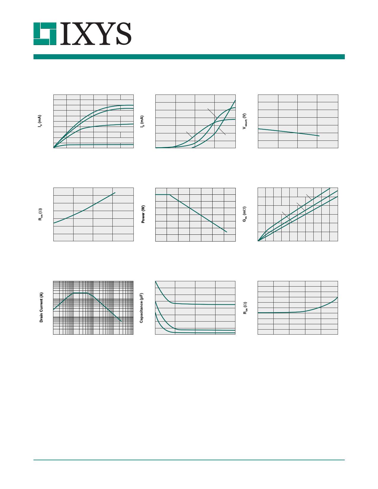 CPC3710 pdf, ピン配列