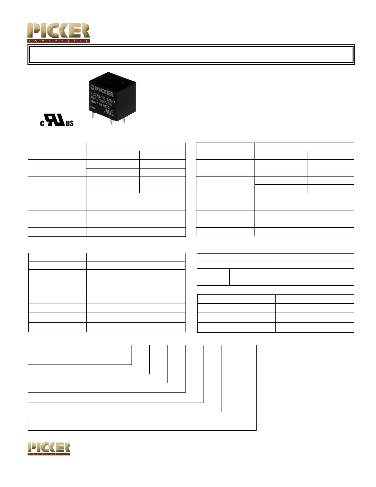 PC236 datasheet