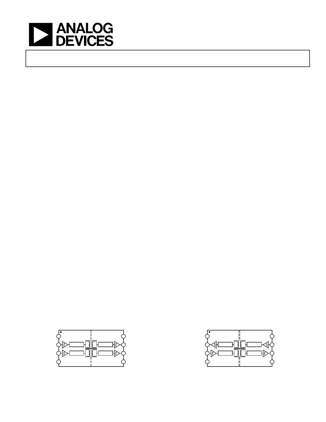 ADUM3201 دیتاشیت PDF