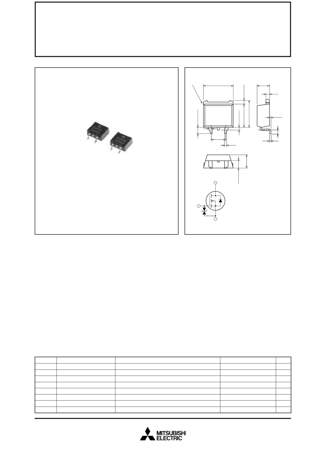 FS4VS-12 دیتاشیت PDF