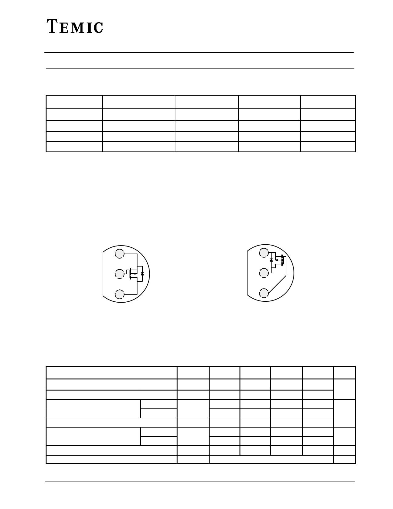 Bss92 datasheet