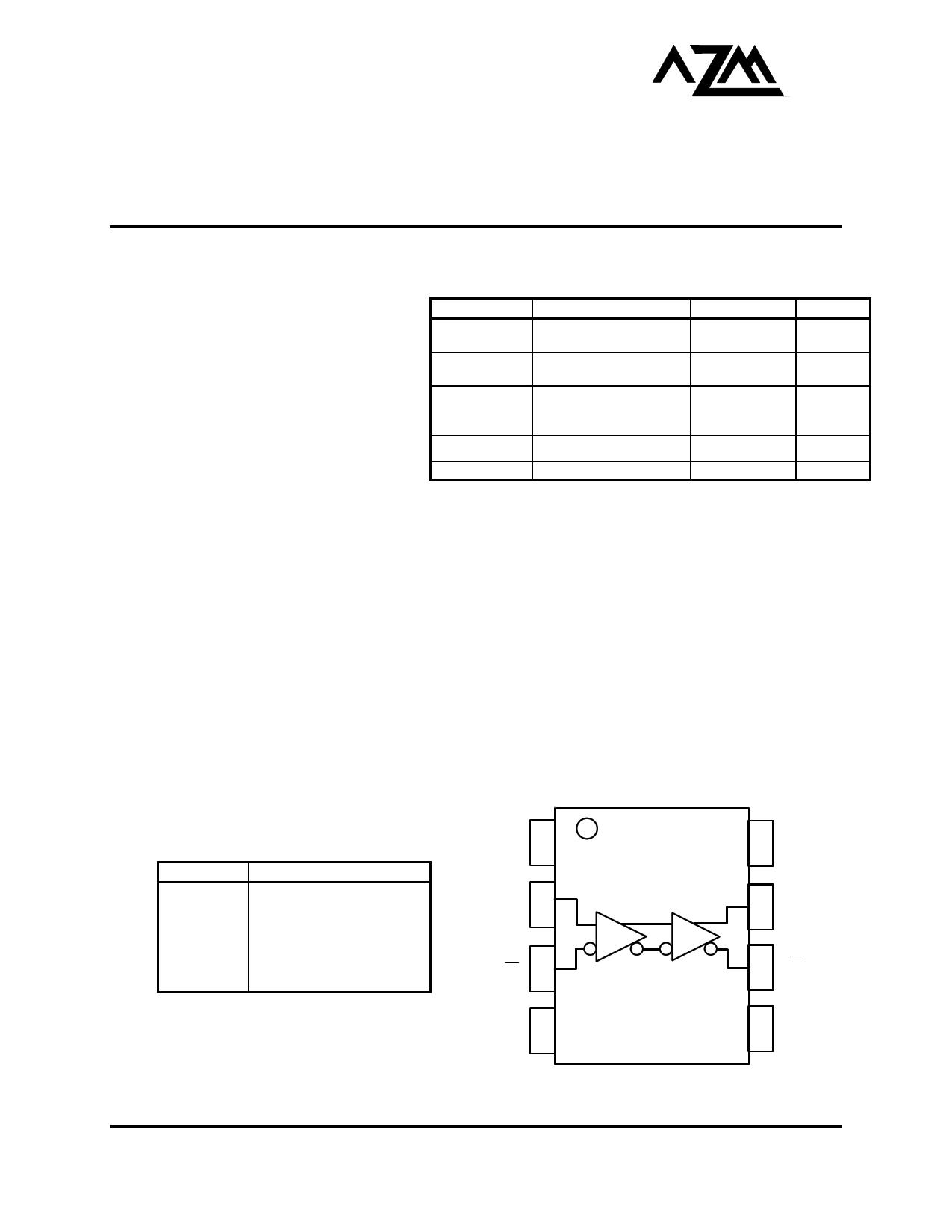 AZ100EL16 دیتاشیت PDF