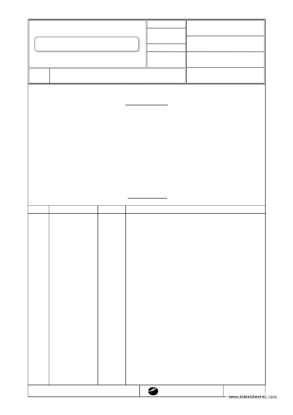 DMC40131 datasheet