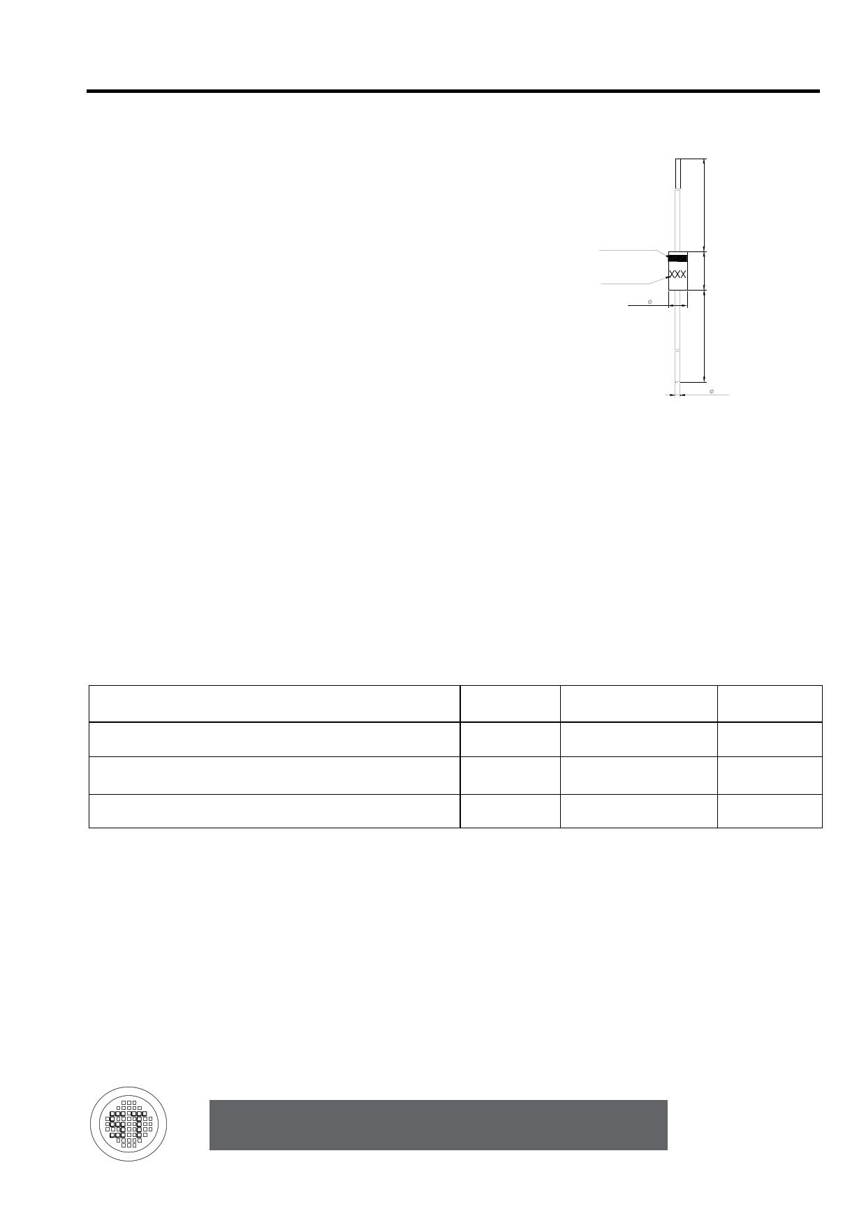 HZS9A2 دیتاشیت PDF
