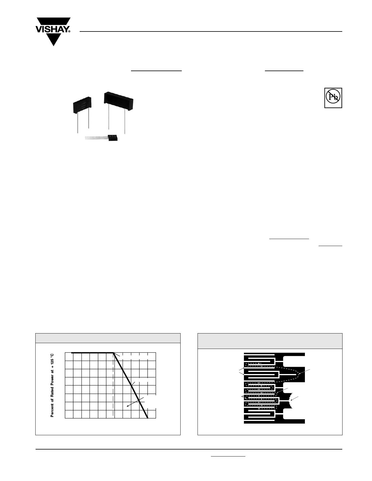 Y0020100K250A0L دیتاشیت PDF
