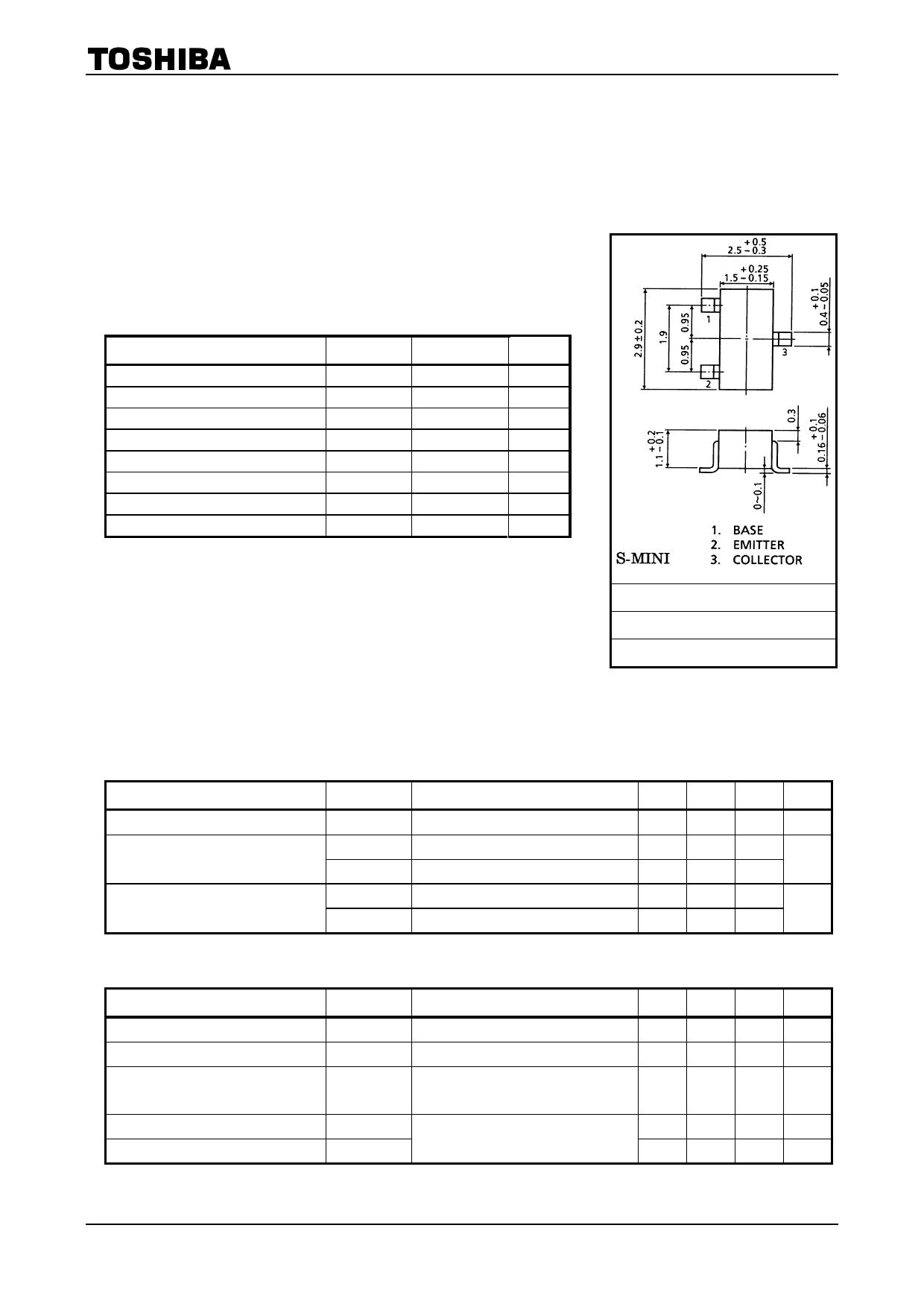 C5064 دیتاشیت PDF