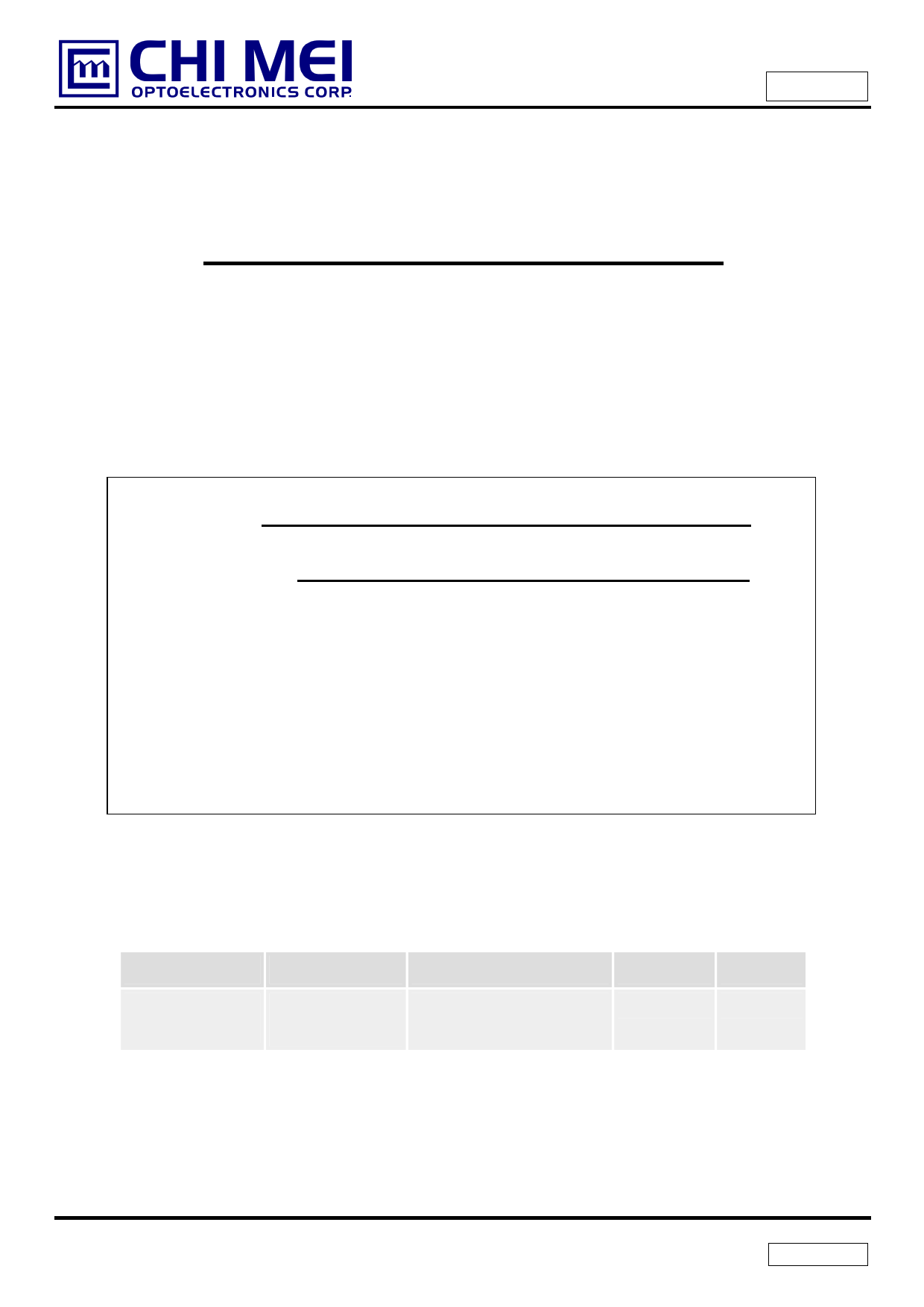 G070Y2-L01 دیتاشیت PDF