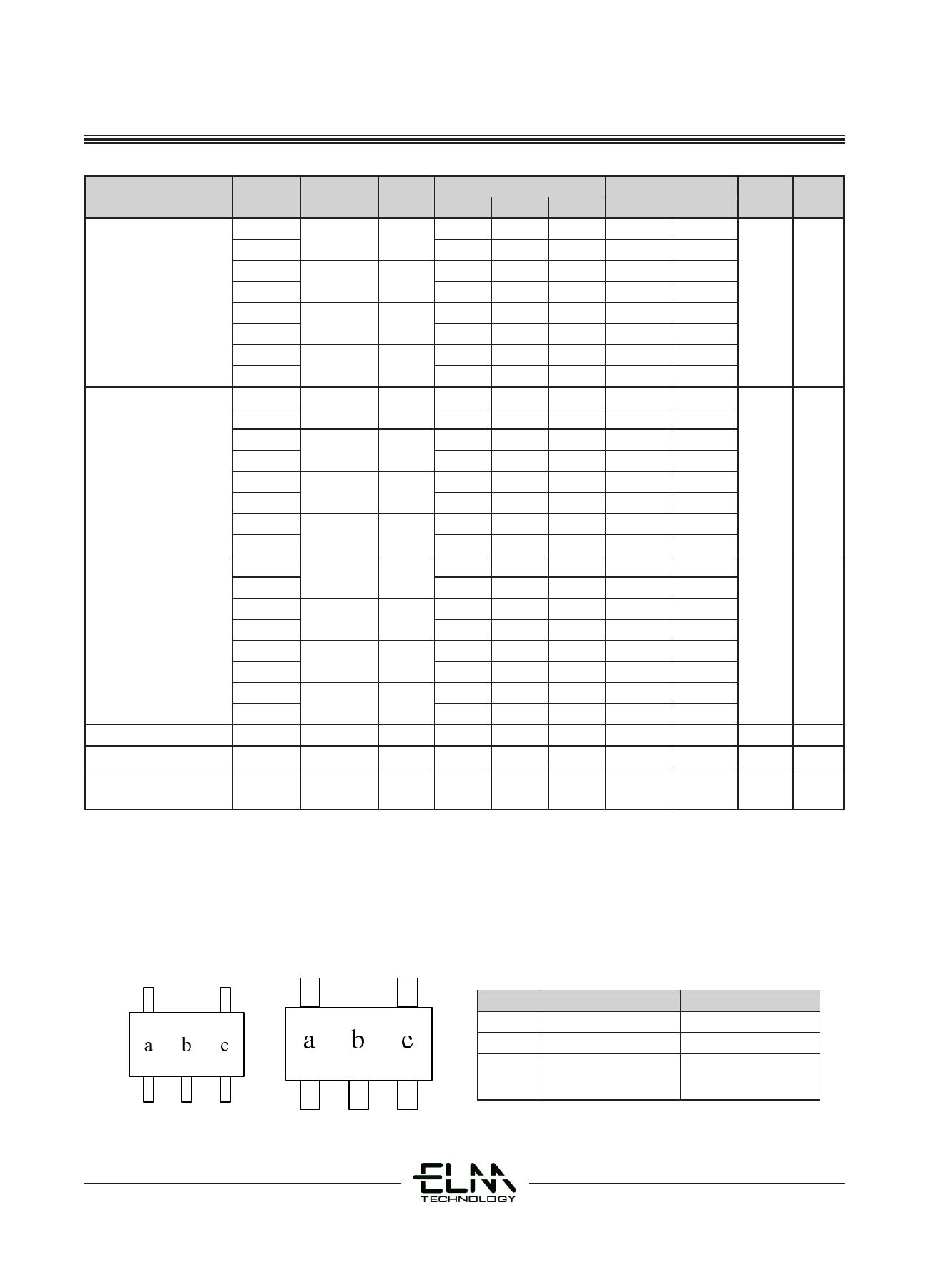ELM7SH126TA pdf, ピン配列