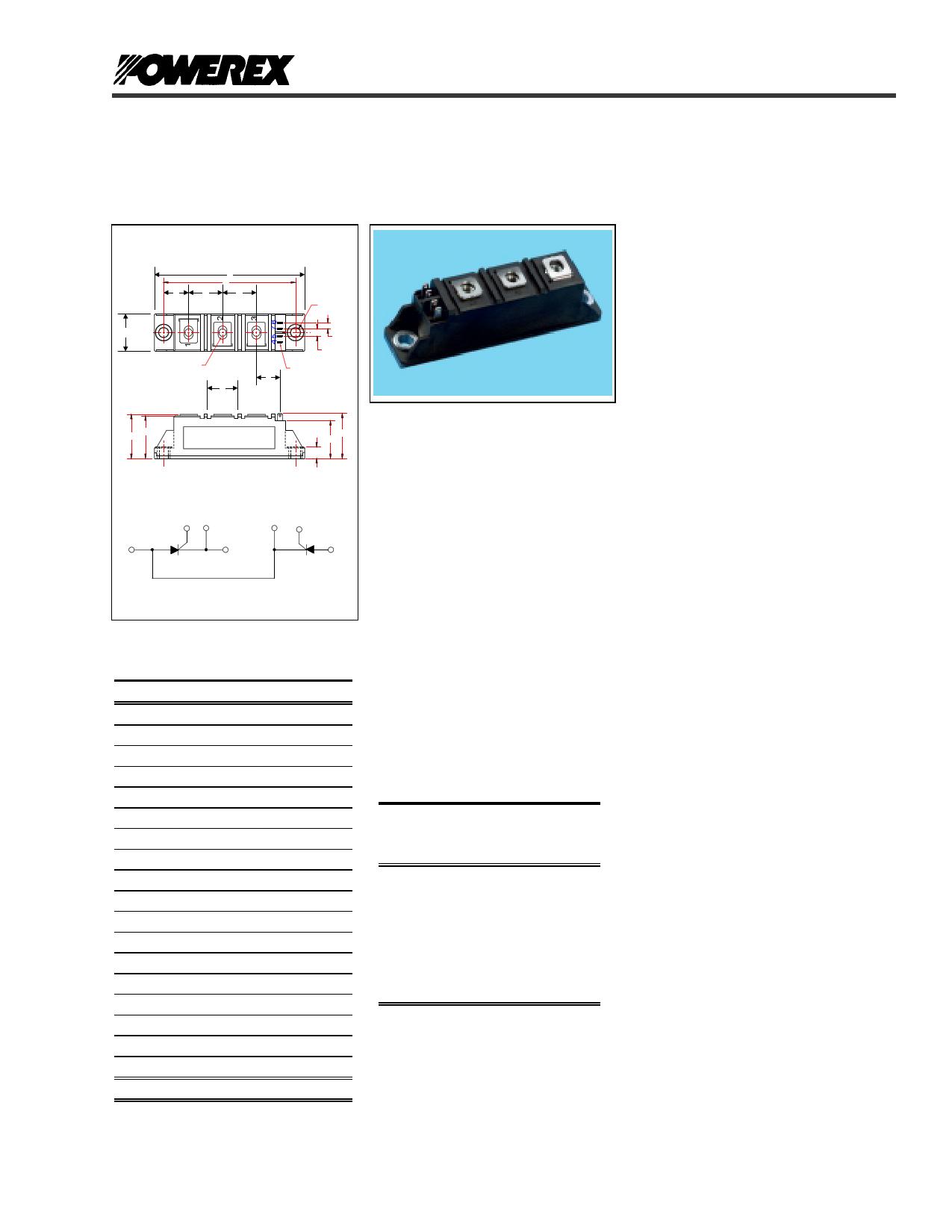 CD431240A دیتاشیت PDF