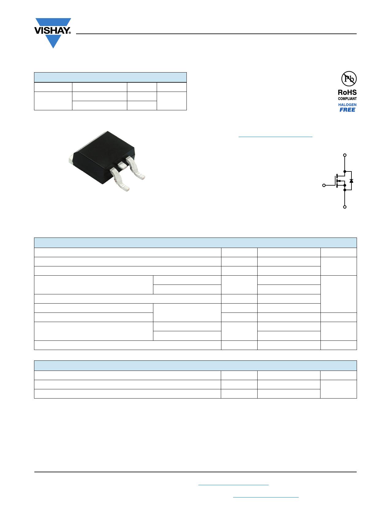 SUM50020EL datasheet, circuit