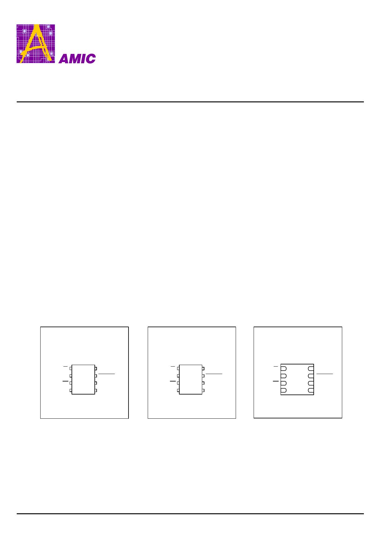 A25L05P pdf, schematic