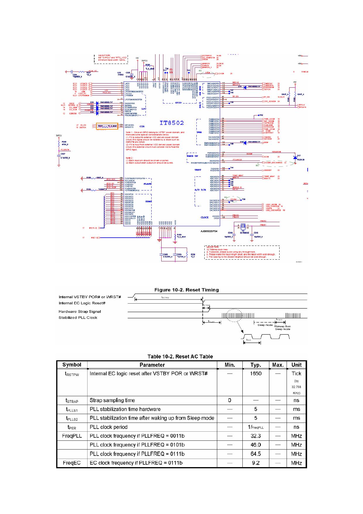 IT8502 datasheet image