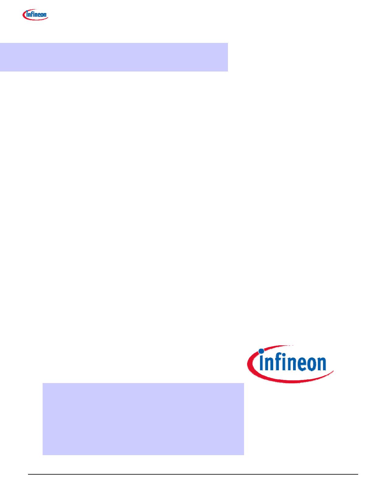TDA21211 datasheet