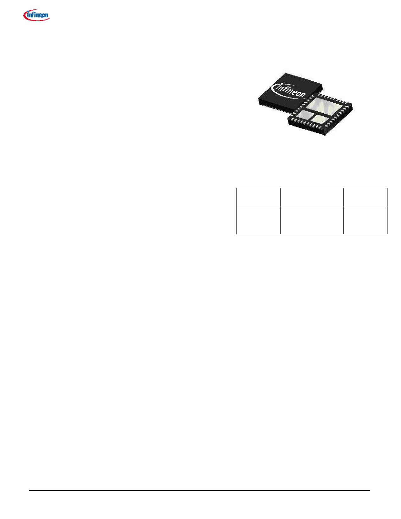 TDA21211 pdf, equivalent, schematic