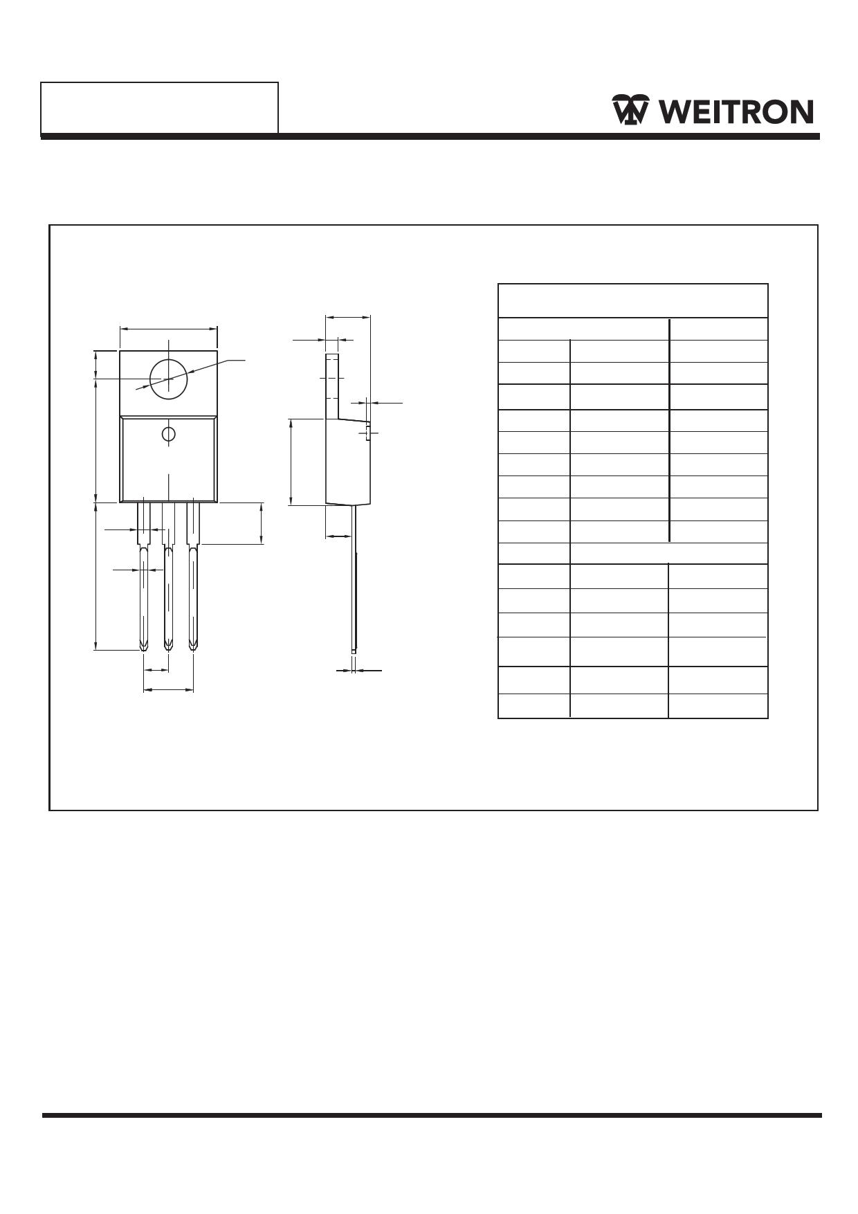 TIP120 pdf pinout