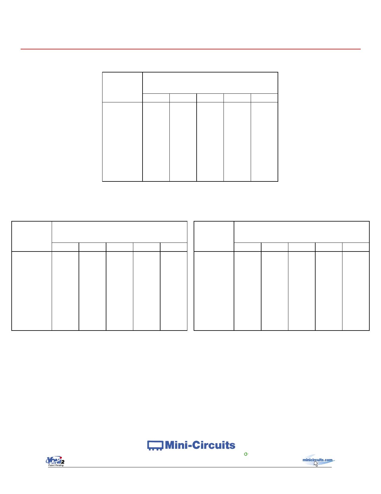 KSN-2065A-119+ pdf