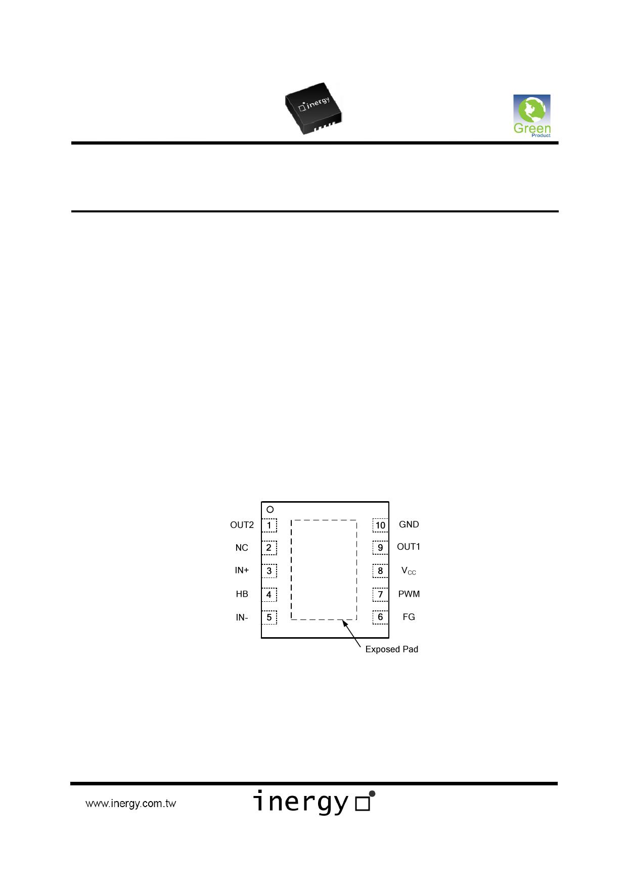 iT6601 Datasheet, iT6601 PDF,ピン配置, 機能