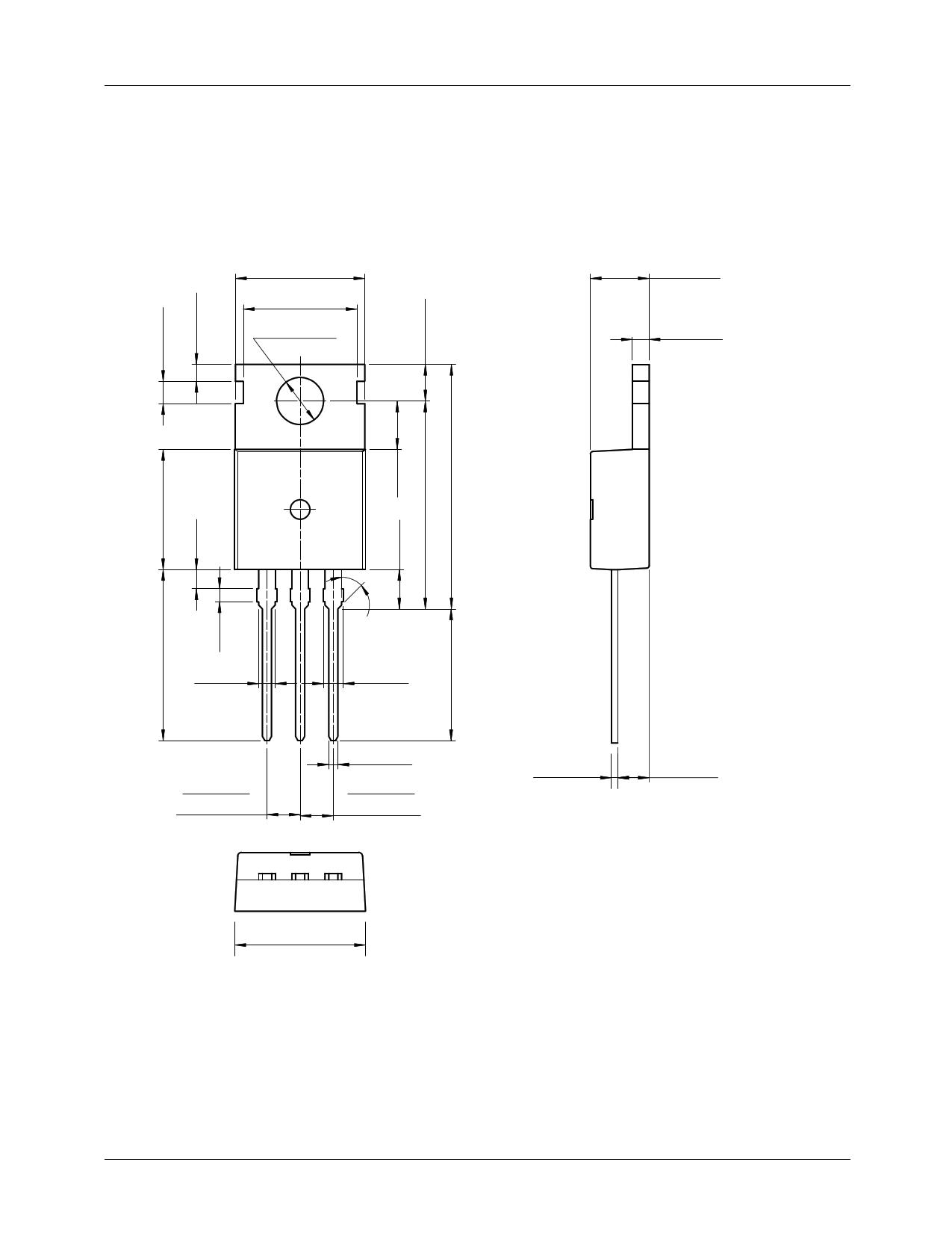 KA78RM33D pdf, ピン配列
