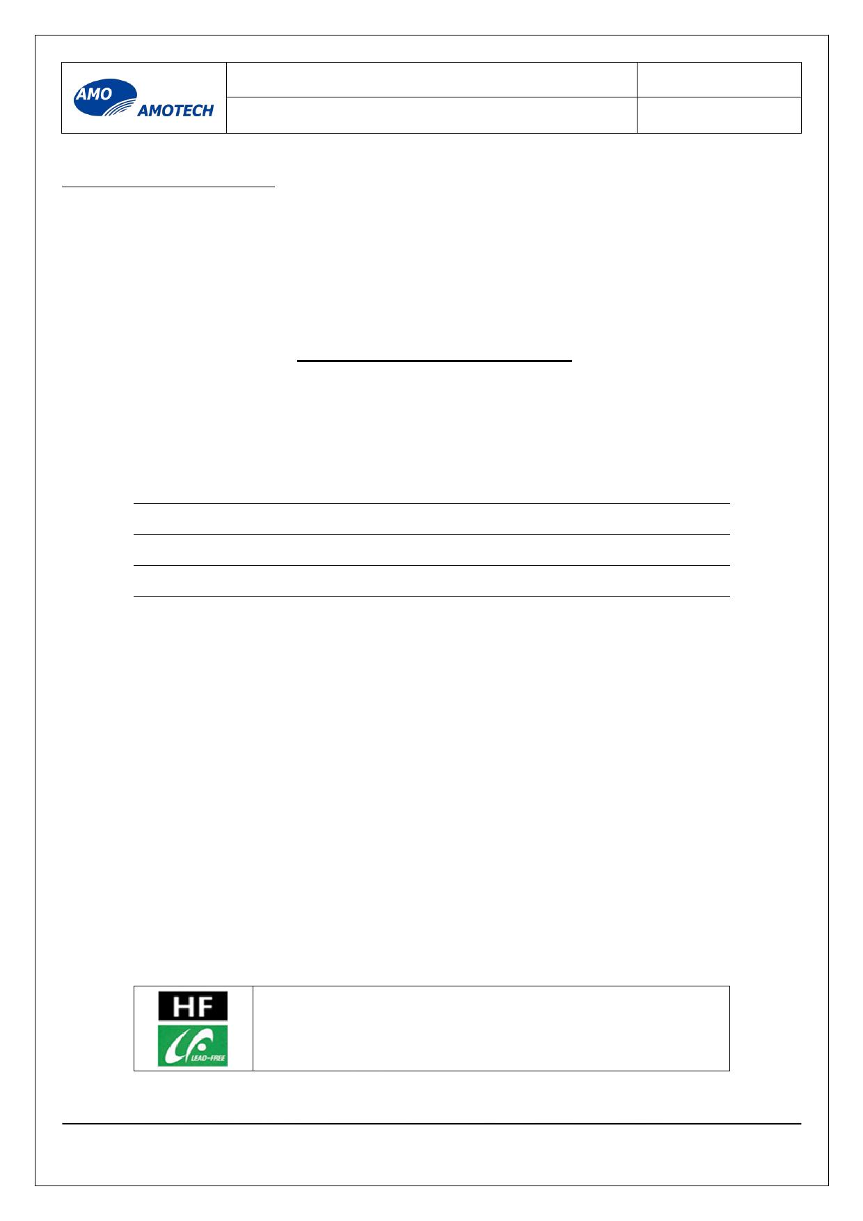 ACFE1A2G900E Datasheet