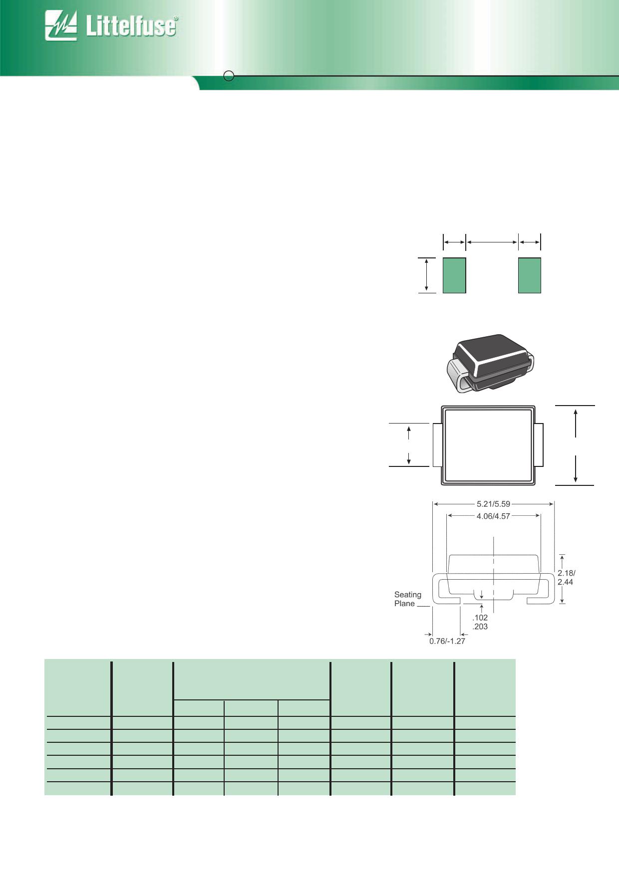 1KSMB36 دیتاشیت PDF