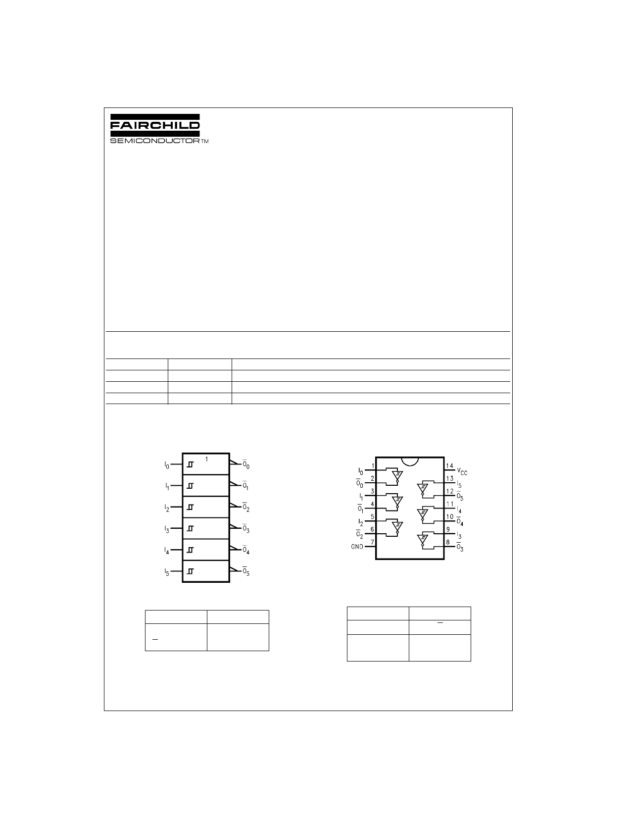 74LVX14MTC دیتاشیت PDF