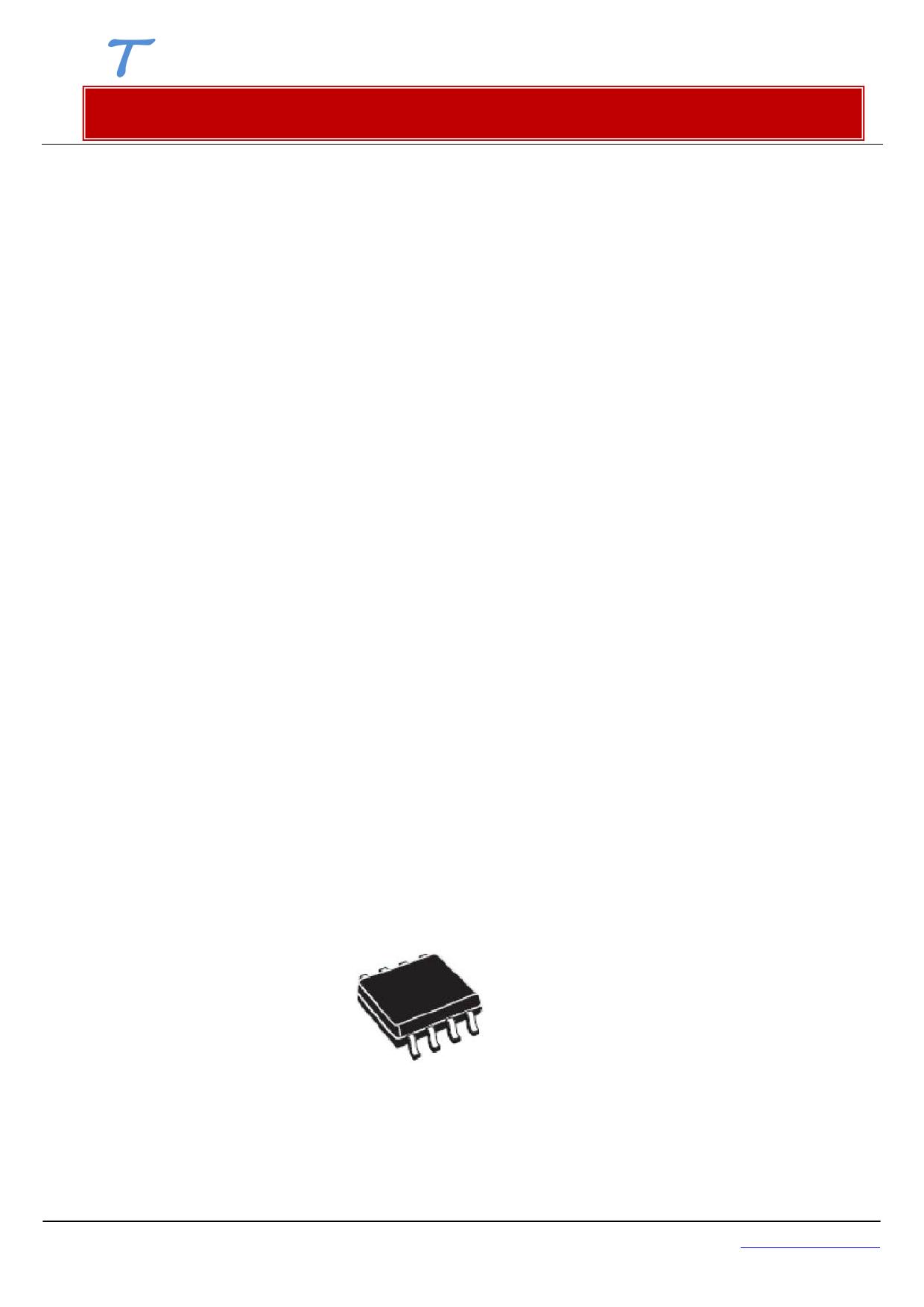 TD1591 دیتاشیت PDF