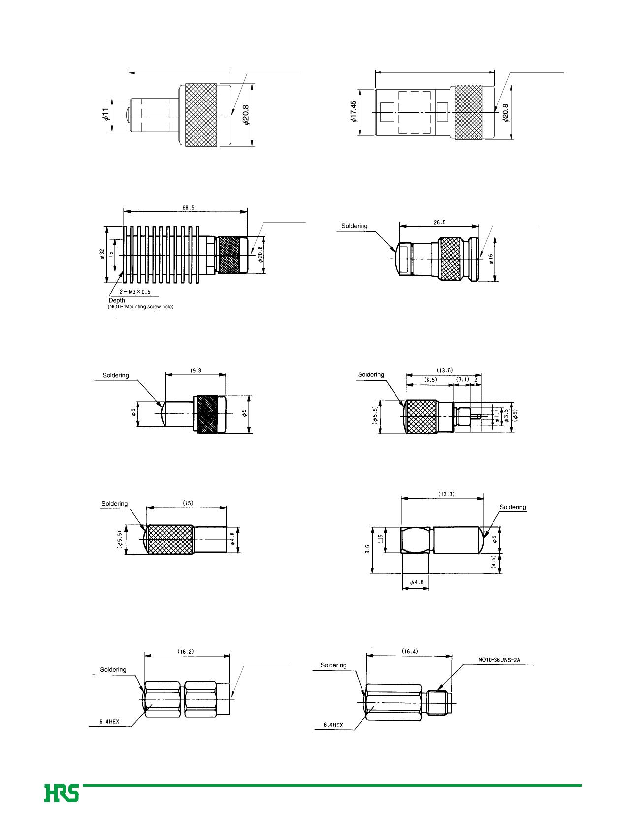 N-TMP-3-2 Даташит, Описание, Даташиты