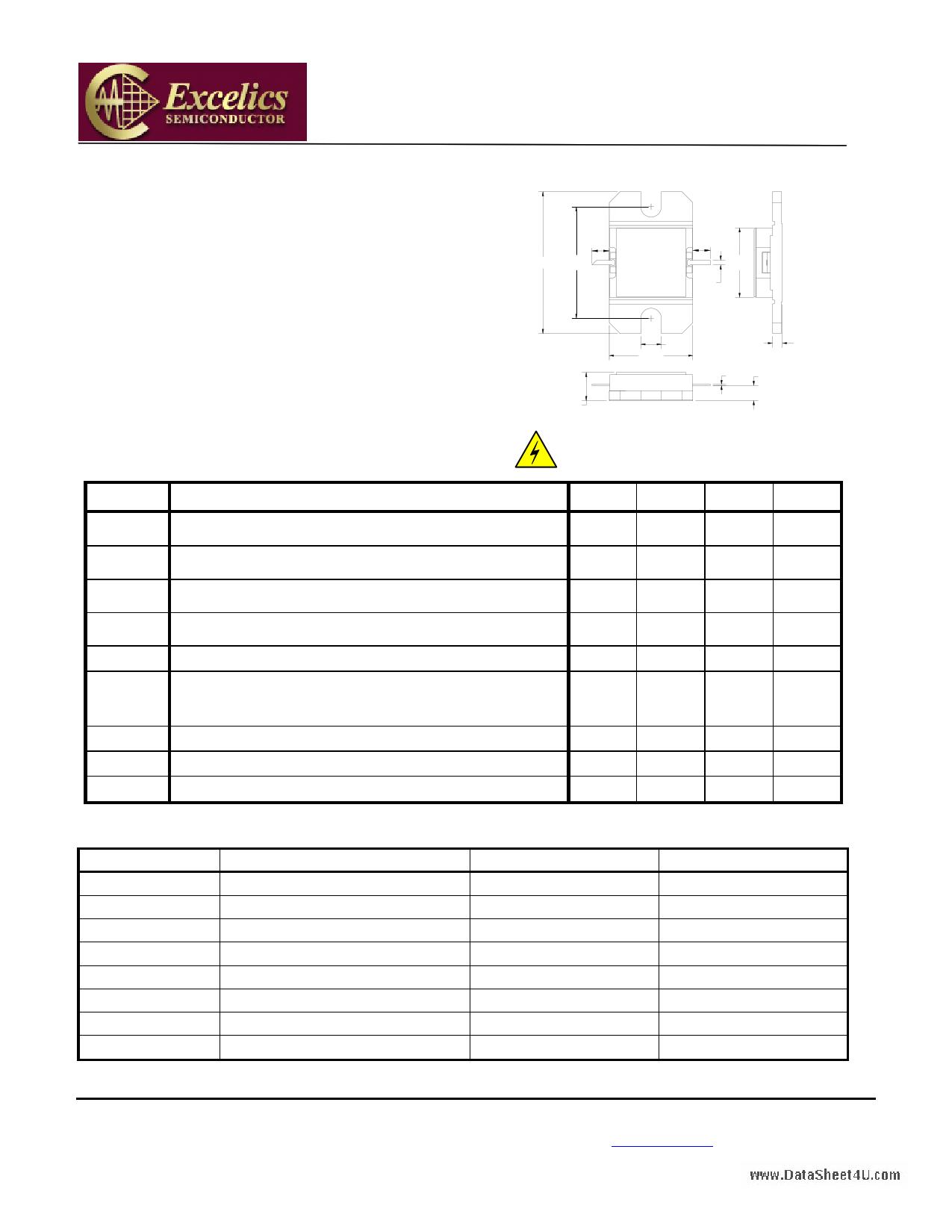 EIA1114-2 دیتاشیت PDF