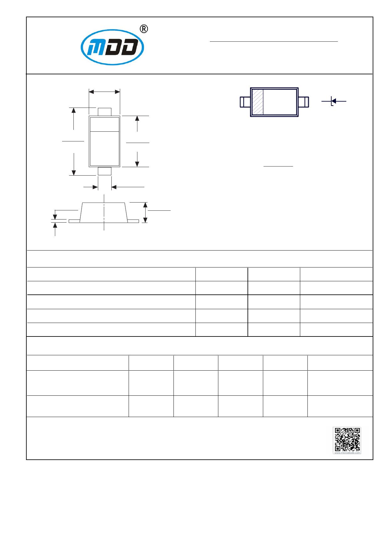 MM1Z82 datasheet