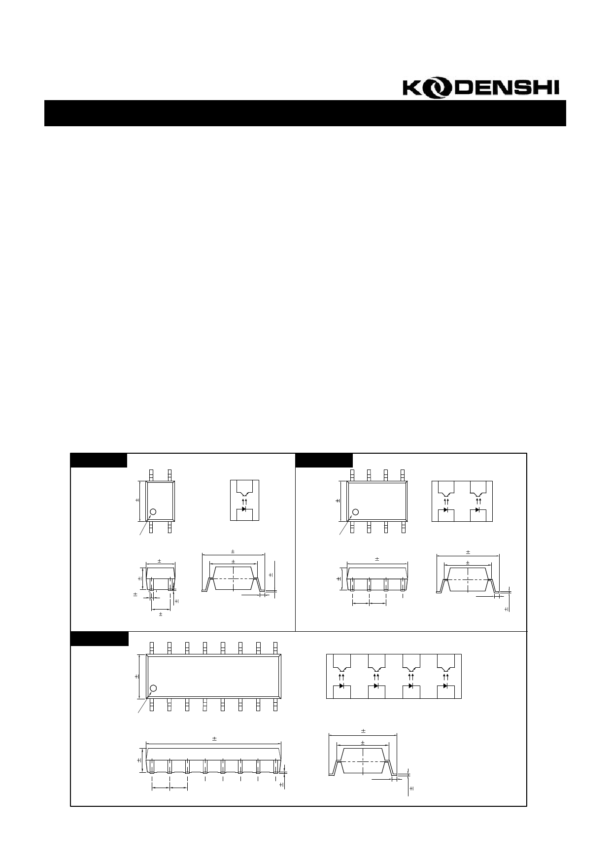 K101 datasheet