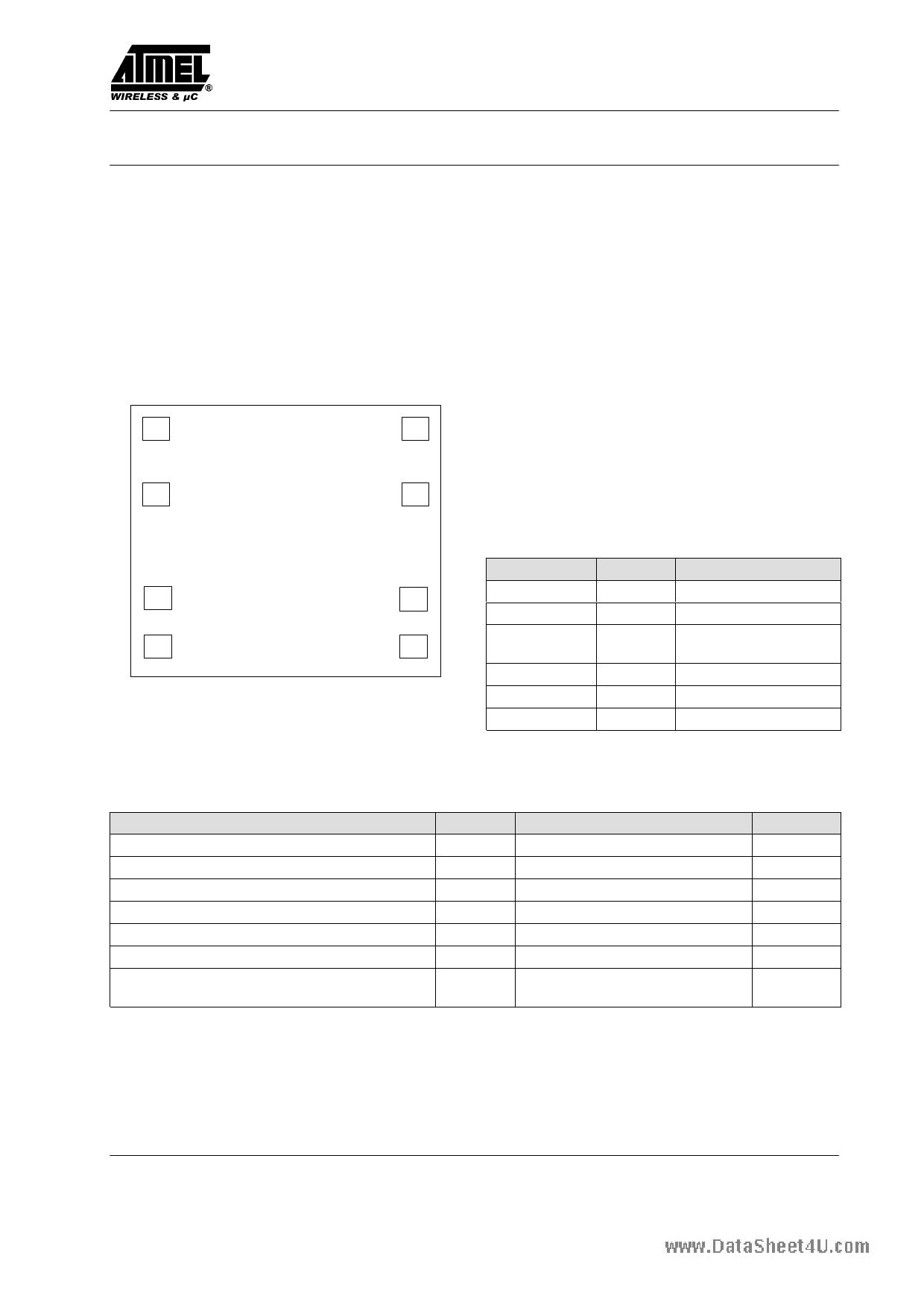 e1217X دیتاشیت PDF