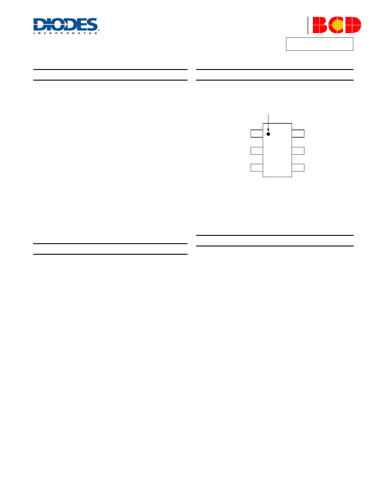 AP3105R Datasheet, ピン配置, 機能