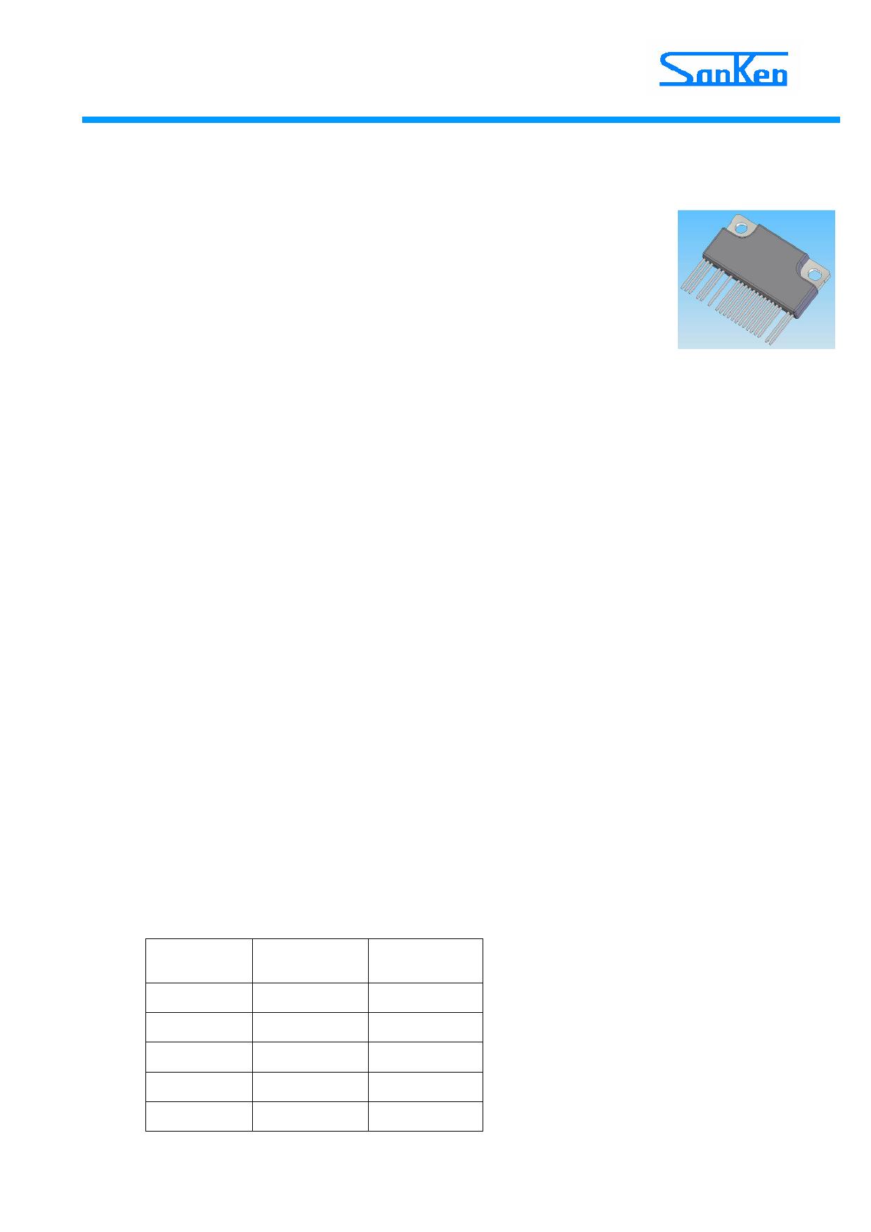 STR-Z2588 Datasheet, STR-Z2588 PDF,ピン配置, 機能